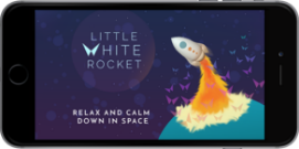 Macalaus - Little White Rocket